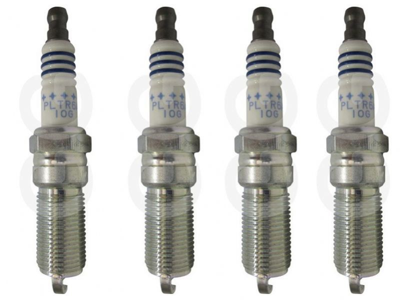 NGK Platinum Spark Plugs | Ford Focus RS MK1